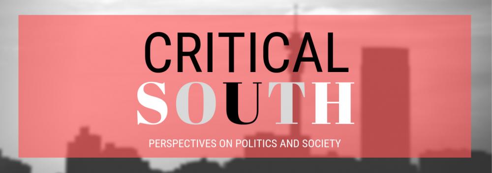 Critical South