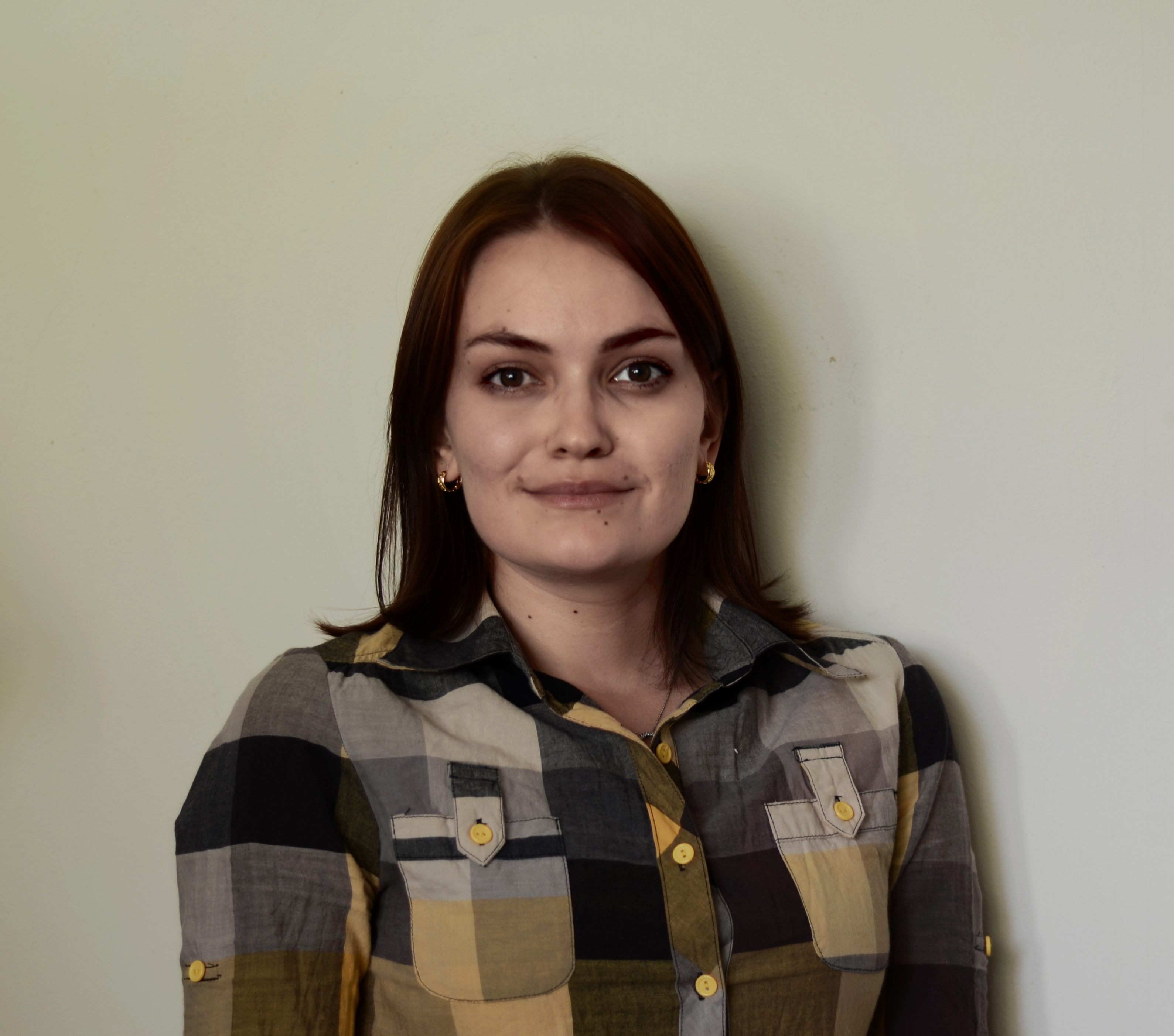 Isabel Bosman